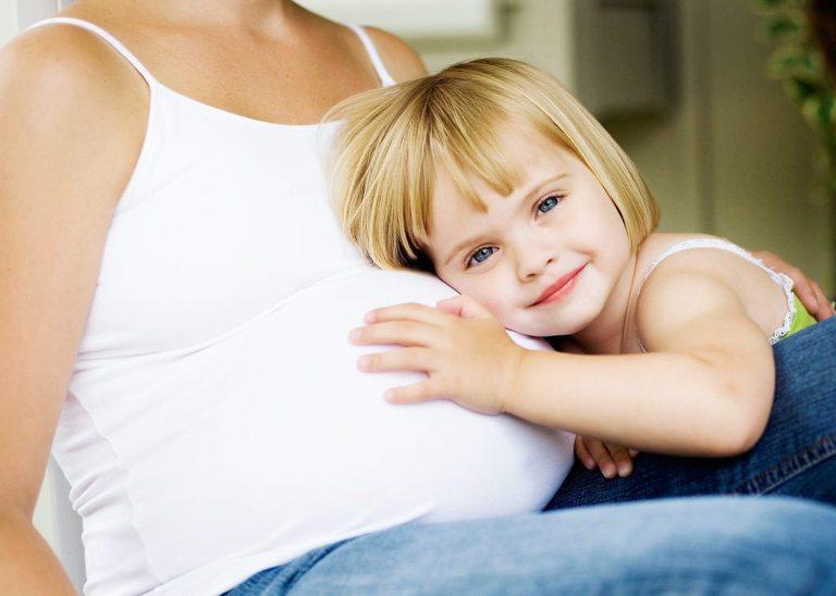 baltimore outdoor maternity photos